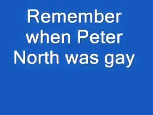 Remember when Peter North was Gay