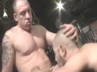 Amazing male in hottest blowjob gay xxx scene