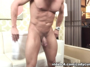 Cody Cummings & Lucas Knight & Colt Rivers in First Time Facial XXX Video