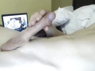 Sexy Web-cam Jerking
