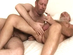 Crazy amateur gay clip with Bareback, Men scenes