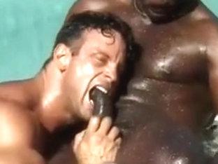 Bobby Blake fucks Craig Stevens