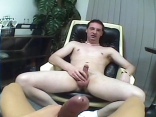 Hot Stud Ricardo Sucks It And Swallows