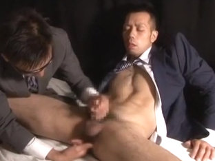 Incredible Asian homosexual guys in Best rimming, twinks JAV scene