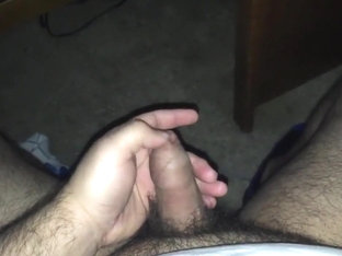 jerked my little cock small orgasm