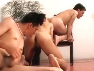 Trio latinos II