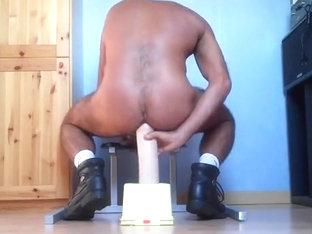long handsfree milking