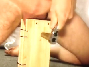 scrotum trap HD