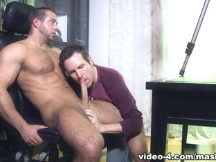 JP & Pascal in Office Suck 5 - JP XXX Video