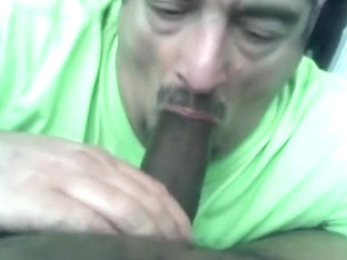 Pussy hole sucks DL thug cock, Part 1