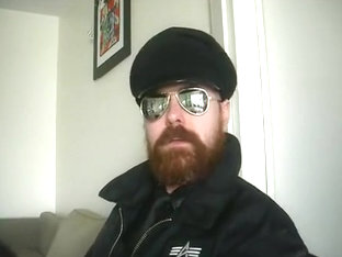 Bearded Leather Cigar Cop Smokes