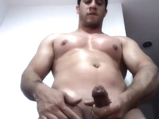 Fabulous male in amazing amature, cum shots homosexual adult clip