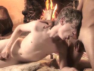 Best male in amazing homosexual xxx scene