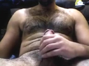 BIG THICK MAN DICK AND HAIRY