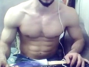 Turkish Muscle Guy