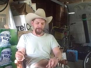 Cowboy stroke