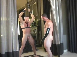 Hot Rubber Couple