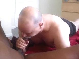 A Nutt-Bustin' Good Time For A FINE Blackcock.