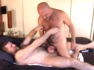 Drilling a Hot Hairy Hole