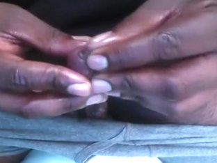 Double Cum Foreskin Play