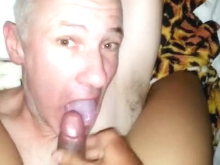 Enjoy my piss, suck my dick & eat my cum 02