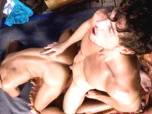 I Want You XXX Video: Angelo Marconi, Adrian Long