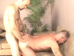 Mature Boys Love Knob and Booty
