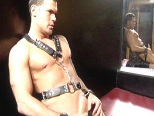 Amazing male pornstar in exotic bears, glory hole homosexual xxx scene