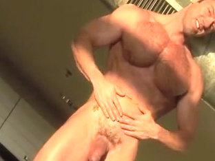 Very Sexy Bobby Blake