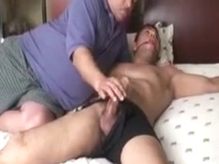 Hottest male in best fetish, bdsm gay porn video