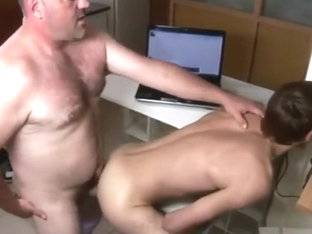 dad and son suck fuck and cum 480p