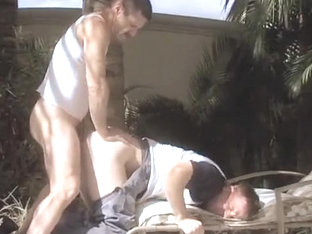 Best amateur gay clip with Blowjob, Glory Hole scenes
