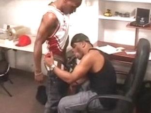 2 Darksome Homosexual Guys 5