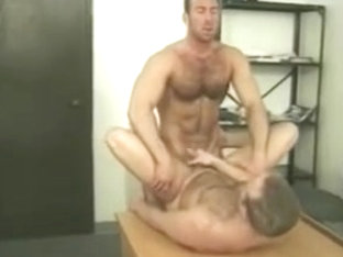 Boyfrends for work: the homosexual cop
