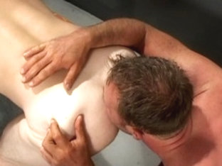 Best male pornstar in amazing blowjob, rimming homo porn video