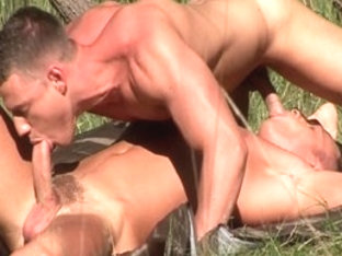 Crazy male pornstar in fabulous swallow, group sex homosexual xxx movie