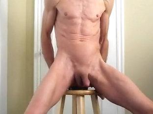 XXXL Humongous Gazoo Plug Butt Play