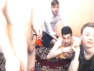 Full Movie. Young German Studs. Vintage Bare Teens