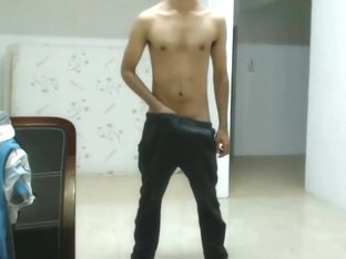 Desi Indian Cute Guy Cam Show