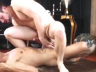 huge cock face fuck