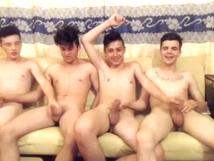 happy3cocks intimate record on 06/10/15 from chaturbate