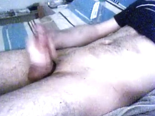 CONCUPISCENT DICK JERK-OFF 08
