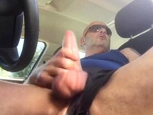 Car full of horny smell 2