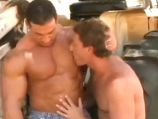 Hottest male in exotic hunks, blowjob gay xxx scene