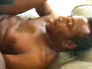 Two Hard Black Guys Suck And Fuck