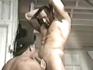 Muscle Garage
