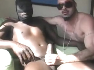 Bahamas Breed it Raw Mandingo Fuck Homo Group-Sex