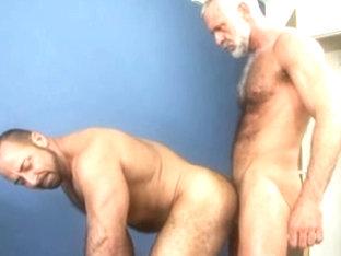 Allen Silver and Rocky LeBarre