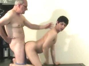 Fabulous gay video with Sex, Daddy scenes