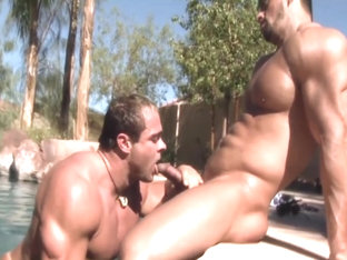 Zeb Atlas is The Boyfriend with Skye Woods and Adam Killian